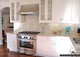 White Brick Backsplash  Stunning Kitchens With Brick Backsplash - Brick backsplash tile