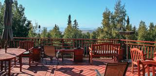 Anchorage Bed And Breakfast Bed And Breakfast Anchorage A Goldenview
