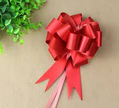 pull bow ribbon 30 x charming 30mm wide pull bow gift packing ribbon flower