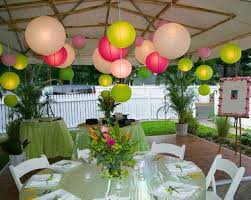 party planner tips from new jersey events expert allison sargent