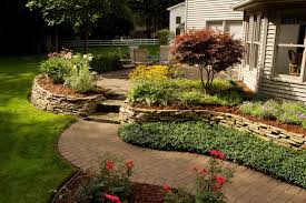 River Rock Landscaping Ideas Google Search Simple Front Yard Landscaping Ideas With Mulch And