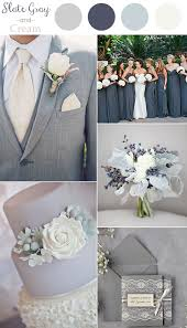 10 winter wedding color combos 2016 winter weddings winter