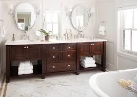 Contemporary Bathroom Wall Sconces Bathroom Ideas Frameless Oval Home Depot Bathroom Mirrors Near