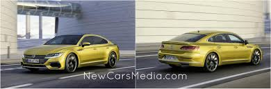 volkswagen arteon rear volkswagen arteon 2017 review photos specifications