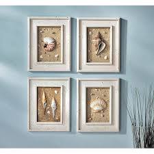stylish beach themed bathroom decor