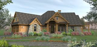 Craftsman Style Ranch Homes Convert Ranch To Craftsman Style Homes House List Disign