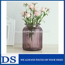 Large Clear Glass Floor Vases Attractive Circle White Luxury Plastic Intended For Furniture