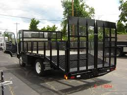 Landscape Truck Beds For Sale Home Glassport Pa Flatbed Utility And Cargo Trailers In Pa