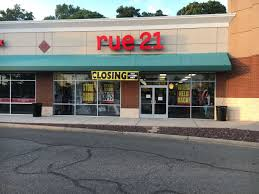 hundreds stores closing as retailers face u0027amazon effect