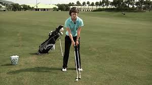beginner golf swing drill to improve swing plane pga