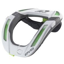 evs motocross helmet evs sports introduces r4k race collar dirt rider