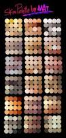 25 beautiful skin color palette ideas on pinterest skin palette