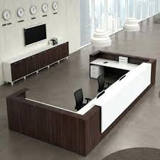 Desks Modern Office Reception Desk Modern Contemporary Office Furniture Modern Contemporary Office