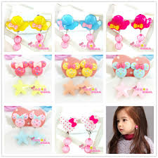 kids clip on earrings safety print picture more detailed picture about 1pair hat
