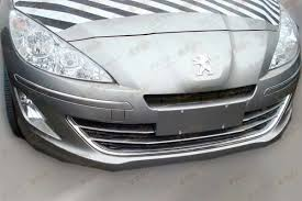 used peugeot 408 spied peugeot updating chinese market 408 sedan