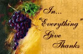 a thankful the power of giving thanks