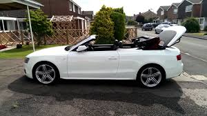 lexus is 250 convertible for sale south africa audi a5 cabriolet convertible 8f roof closing with remote youtube