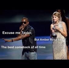 Rose Memes - amber rose vs khloe kardashian the best memes from the epic