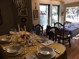 thanksgiving basics start early finish late getting organized