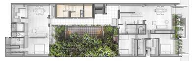 Cannon House Office Building Floor Plan by Gallery Of Madreselva Building Vicca Verde 40 Floor Layout