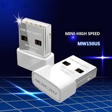 antenne wifi pour pc bureau mini 150 mbps usb carte réseau sans fil wifi lan adaptateur
