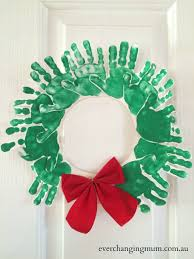 chipper recycled crafts for kids paper plate christmas recycle
