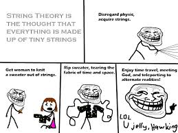 Physic Meme - image 81413 troll science troll physics know your meme
