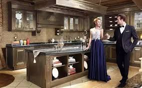 kitchen cabinets that look like furniture which materials are best for kitchen cabinets quora
