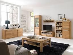 Wohnzimmerschrank Beige Regal Pisa 4 Eiche Bianco Massiv 114x134x41 Cm Wohnzimmerschrank