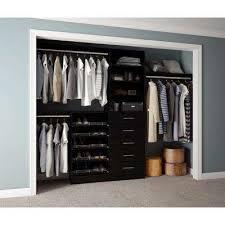 wood closet organizers with drawers amazing wooden 0 storage
