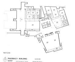 pharmacy building au