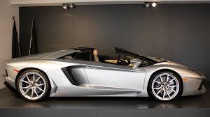 2014 Lamborghini Aventador Coupe - lamborghini aventador lp700 4 roadster lamborghini museum 2015