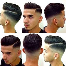 New Haircuts And Their Names | haircut names for men types of haircuts