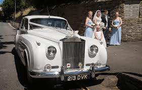 rolls royce vintage perrings of totnes and plymouth classic wedding cars perrings
