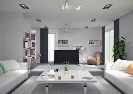Meuble Salon Noir Et Blanc by Indogate Com Salon Contemporain Richbond