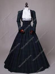 Victorian Dress Halloween Costume War Victorian Harry Potter Hogwarts Dress Reenactment Theater