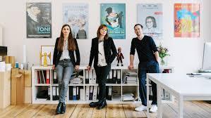 komplizen film trio on elevating female directors and hollywood u0027s