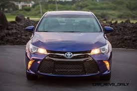 toyota 2015 road test review 2015 toyota camry le and xle v6