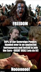 Scottish Meme - scottish independence imgflip