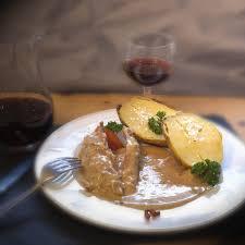 plat cuisiné palette a la diable maison plat cuisiné lille lomme