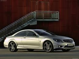 mercedes benz cl65 amg 2008 pictures information u0026 specs