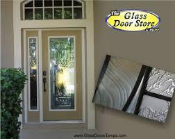 glass door tampa infinite old world style entry door the glass door store