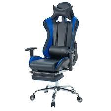 chaise de bureau recaro siege baquet de bureau bureau siege baquet de bureau omp noir