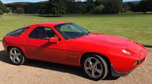 old porsche 928 1986 porsche 928 s2 country classic cars