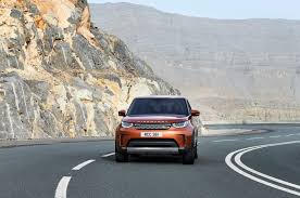 discovery land rover 2018 3 row 2018 land rover discovery makes debut with busy families in