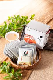 cuisine test馥 野杉冷凍滴雞精 10 豐馥食品