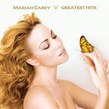 greatest hits carey album
