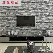 looks like brick 3d tuscan brick wallpaper 3d pedras panel papel