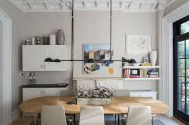 Brooklyn Kitchen Design 1870s Brooklyn Brownstone Gets Dreamy Kitchen Makeover Curbed
