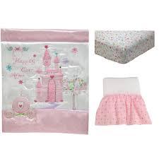Cinderella Crib Bedding Princess Baby Bedding Set Cinderella Crib Collection For Erika S I